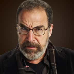 Saul Berenson is listed (or ranked) 2 on the list The Best Characters On 'Homeland'