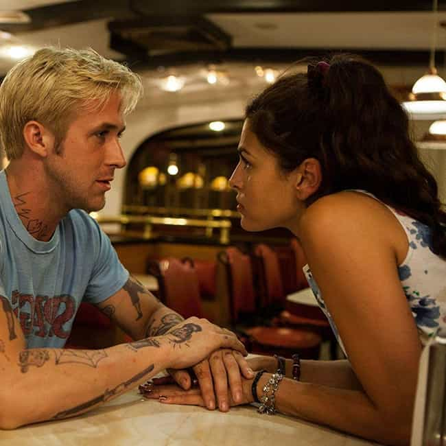 Romina is listed (or ranked) 4 on the list All The Love Interests In Ryan Gosling Movies, Ranked