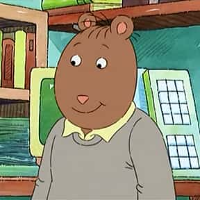 """Alan """"The Brain"""" Powers is listed (or ranked) 3 on the list All Arthur Characters, Ranked Best to Worst"""