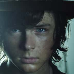 Carl Grimes is listed (or ranked) 5 on the list The Walking Dead Characters Most Likely To Survive Until The End