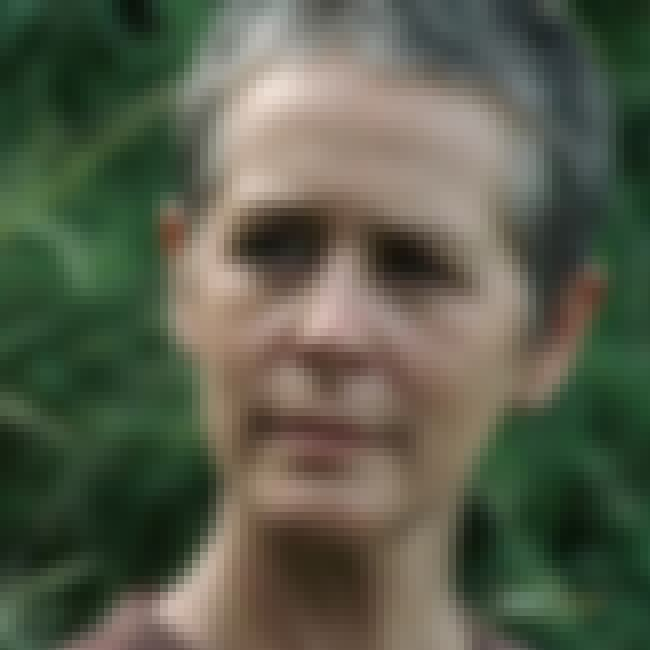 Carol Peletier is listed (or ranked) 3 on the list The Best and Strongest Women Characters