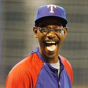 Ron Washington is listed (or ranked) 18 on the list Fictional Characters Named Ron