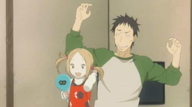 Anime Couples With Cringe-worthy Age Gaps