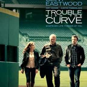 Trouble with the Curve is listed (or ranked) 16 on the list The All-Time Best Baseball Films