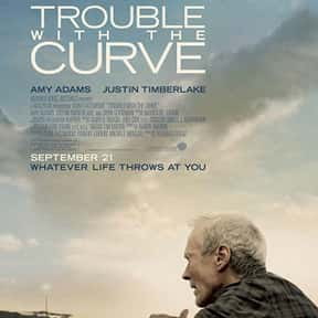 Trouble with the Curve is listed (or ranked) 18 on the list The Best Father-Daughter Movies