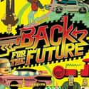 Back for the Future is listed (or ranked) 30 on the list The Best Bill Hader Movies