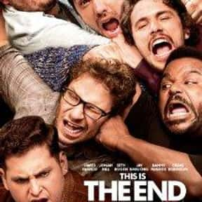 This Is the End is listed (or ranked) 4 on the list The Best Jonah Hill Movies