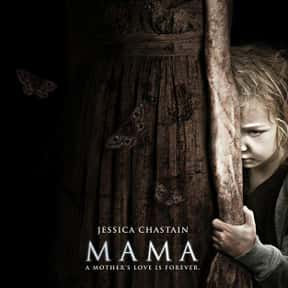 Mama is listed (or ranked) 11 on the list The Best Horror Movies Set in the Woods
