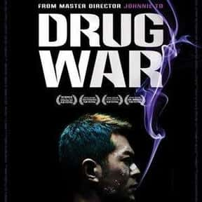 Drug War is listed (or ranked) 22 on the list The Most Terrifying Asian Horror Movies On Shudder
