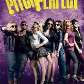 Pitch Perfect is listed (or ranked) 12 on the list The Best Teen Movies of All Time