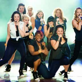 Pitch Perfect is listed (or ranked) 13 on the list The Funniest Movies About College