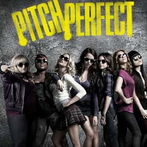 Pitch Perfect is listed (or ranked) 2 on the list The Best Movies About Singing