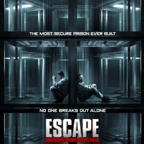 Escape Plan is listed (or ranked) 20 on the list The Best Sylvester Stallone Movies