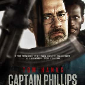 Captain Phillips is listed (or ranked) 8 on the list List of Films Scored By John Powell