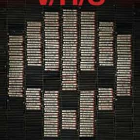 V/H/S is listed (or ranked) 8 on the list The Best Horror Movies Of The 2010s, Ranked