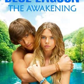 Blue Lagoon: The Awakening is listed (or ranked) 19 on the list The Best Desert Island Movies