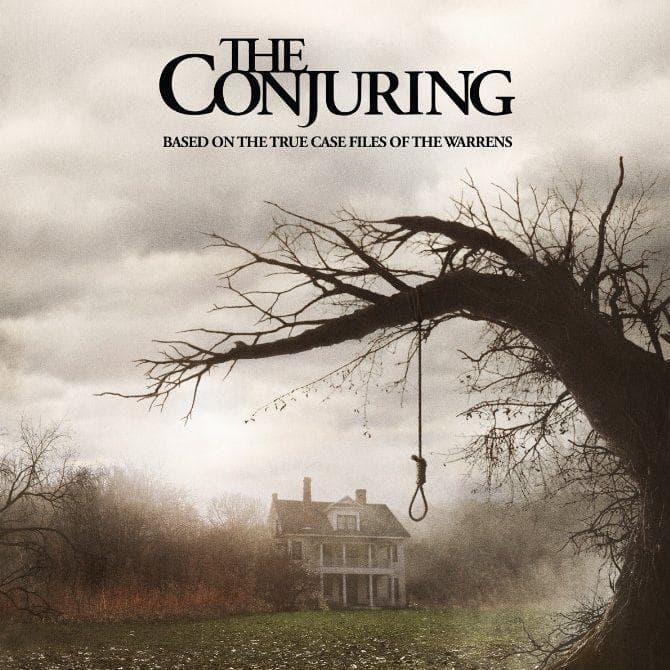 Random Best Supernatural Horror Movies