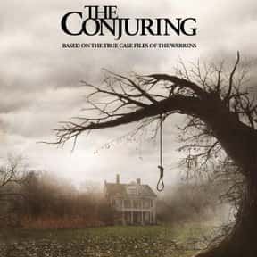 The Conjuring is listed (or ranked) 2 on the list The Best Demonic Possession Movies