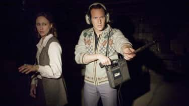 The Conjuring is listed (or ranked) 1 on the list Horror Movies That Defined The Genre In The 2010s