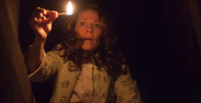 The Conjuring is listed (or ranked) 3 on the list Every Time Ed & Lorraine Warren Were Exposed As Total Frauds