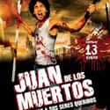 Juan of the Dead is listed (or ranked) 18 on the list The Best Zombie Comedies