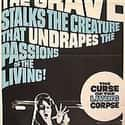 The Living Corpse is listed (or ranked) 28 on the list The Best '60s Vampire Movies