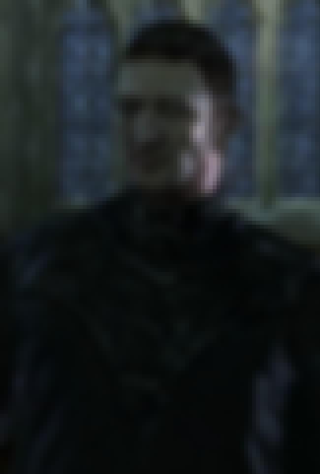 Amycus Carrow is listed (or ranked) 6 on the list All the Defense Against the Dark Arts Teachers, Ranked
