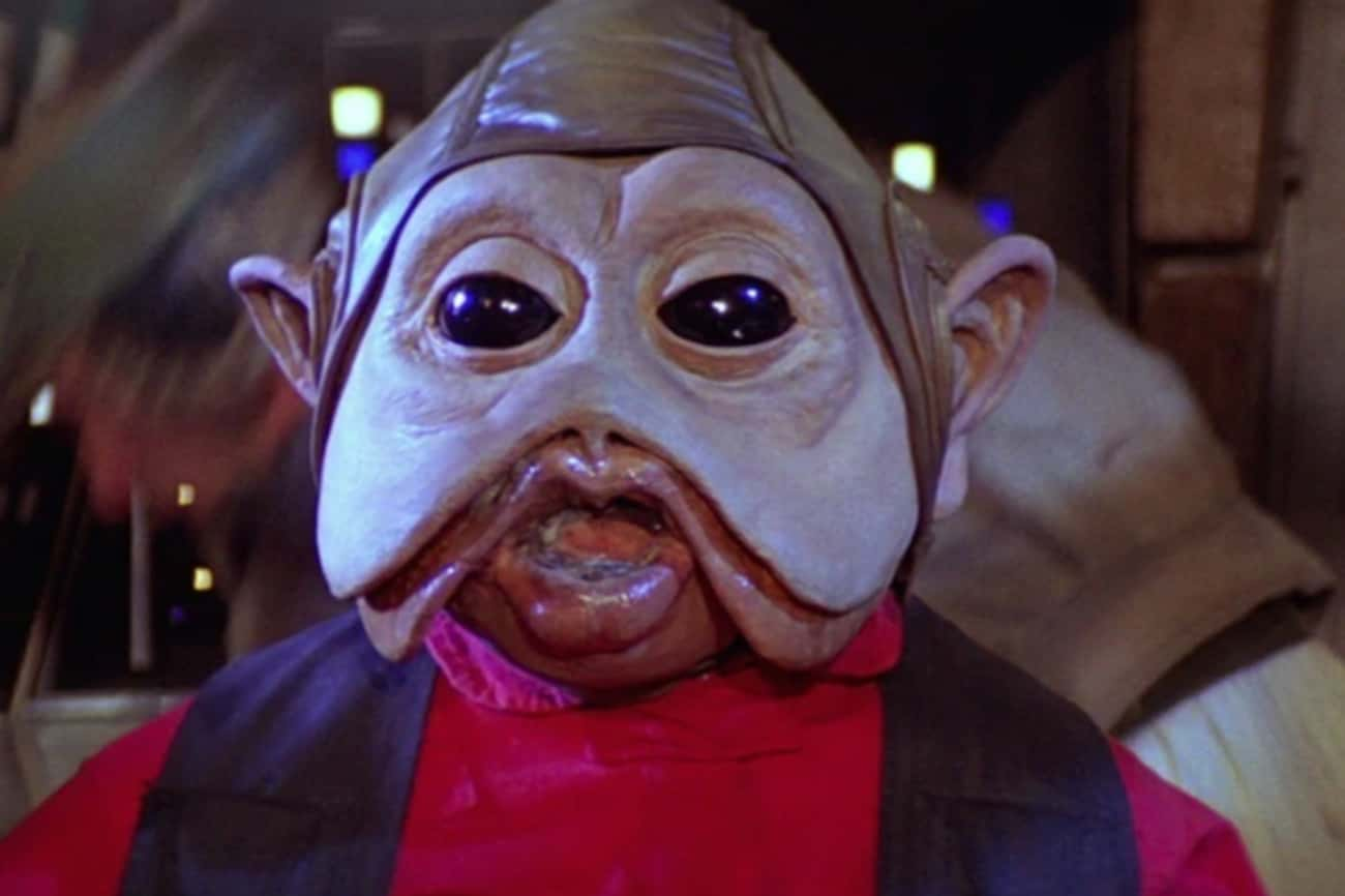 Nien Nunb is listed (or ranked) 3 on the list The Most Unsung Heroes Of The Star Wars Franchise