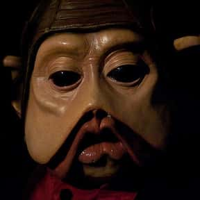 Nien Nunb is listed (or ranked) 15 on the list List of Star Wars Episode VI: Return Of The Jedi Characters