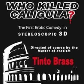 Who Killed Caligula?