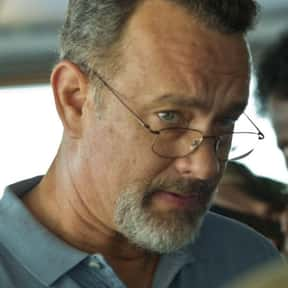 Captain Richard Phillips is listed (or ranked) 10 on the list The Greatest Characters Played by Tom Hanks, Ranked