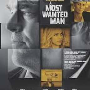 A Most Wanted Man is listed (or ranked) 5 on the list The Best Police Movies Streaming on Hulu