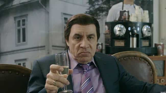Lilyhammer is listed (or ranked) 4 on the list The Best Shows Featuring The Sopranos Cast