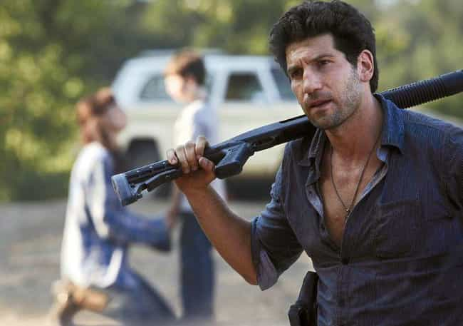 Shane Walsh is listed (or ranked) 3 on the list Which Walking Dead Character Are You, Based On Your Zodiac Sign?