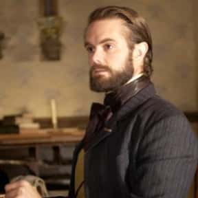 Francis Wolcott is listed (or ranked) 23 on the list All Deadwood Characters