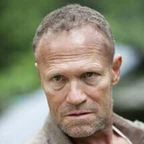 Merle Dixon is listed (or ranked) 21 on the list The Best Walking Dead Characters, Ranked