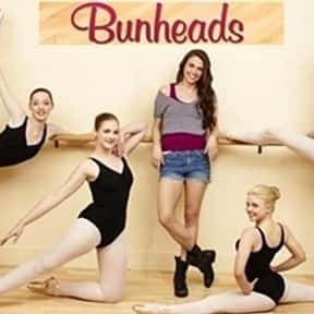 Bunheads is listed (or ranked) 23 on the list The Worst TV Show Titles of All Time