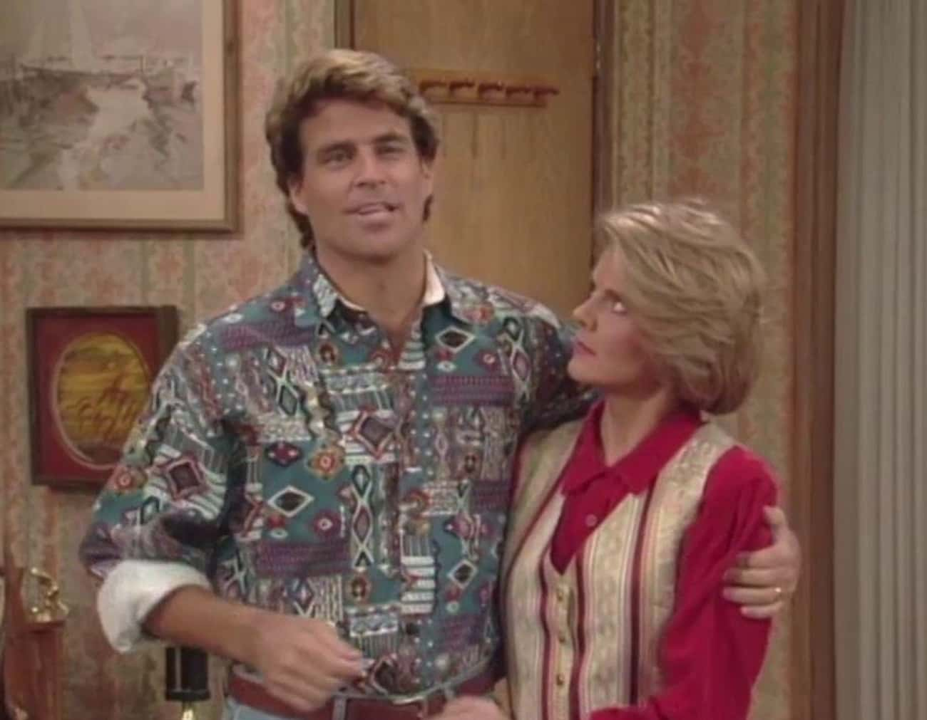 Jefferson D'Arcy - Married... With Children