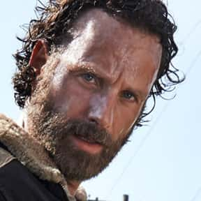 Rick Grimes is listed (or ranked) 4 on the list The Walking Dead Characters Most Likely To Survive Until The End