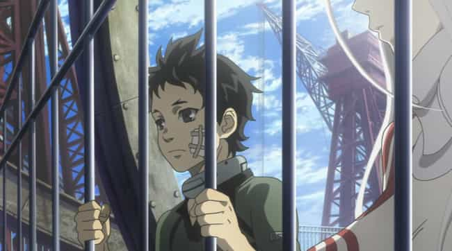 Deadman Wonderland is listed (or ranked) 1 on the list 13 Anime That Were Tragically Cut Short Before The Manga Ended