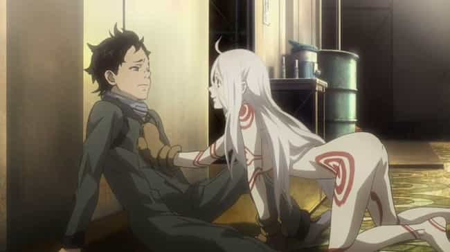 Deadman Wonderland is listed (or ranked) 3 on the list The 14 Worst Manga Adaptations That Didn't Work As Anime