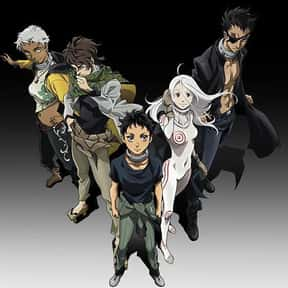 Deadman Wonderland is listed (or ranked) 12 on the list The Top Horror Anime of All Time