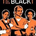 Orange Is the New Black is listed (or ranked) 14 on the list The Best Streaming Netflix TV Shows