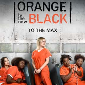 Orange Is the New Black is listed (or ranked) 21 on the list The TV Shows Most Loved by Hipsters