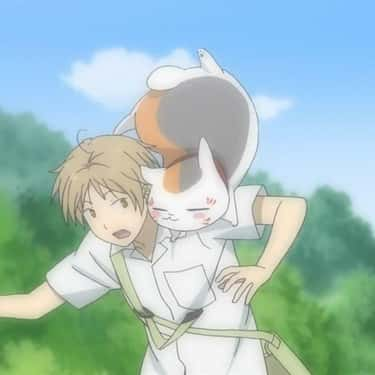 Natsume's Book of Friends is listed (or ranked) 1 on the list The Best Anime Like Mushishi