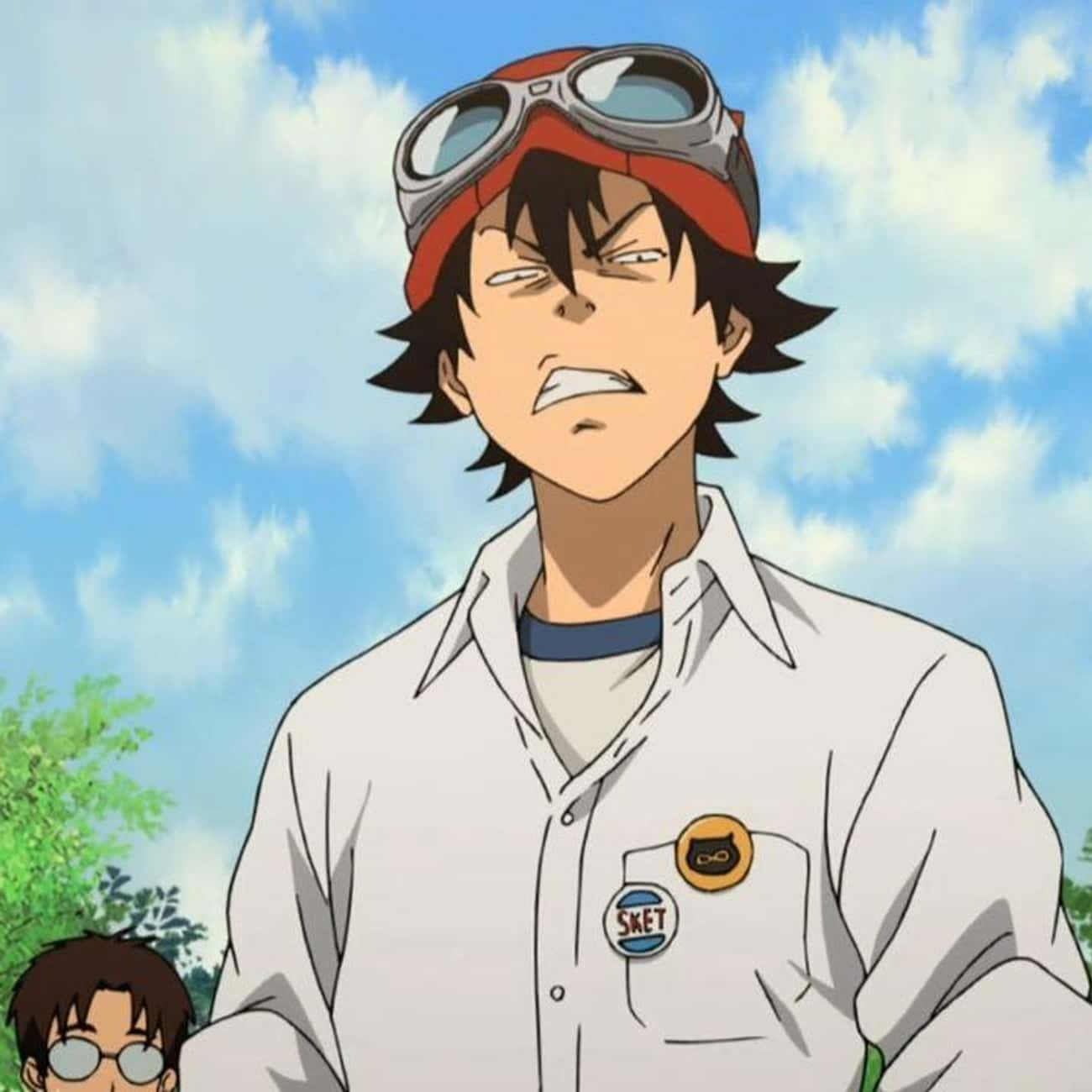Sket Dance is listed (or ranked) 4 on the list The 13 Best Anime Like Gintama