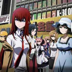 steins gate rankings opinions