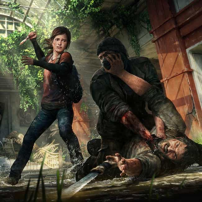 The Last of Us is listed (or ranked) 1 on the list The Best Remakes And Remasters For The PlayStation 4