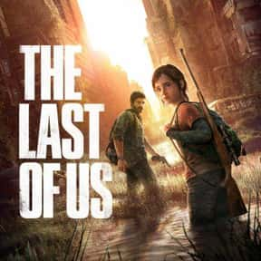 The Last of Us is listed (or ranked) 1 on the list Video Games That Should Be Movies
