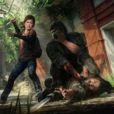 The Last of Us is listed (or ranked) 2 on the list 25 Games You Need To Play If You Loved 'Death Stranding'